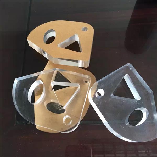 亞克力板|有機玻璃加工