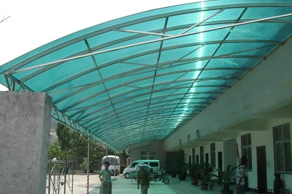 陽光板市場品質
