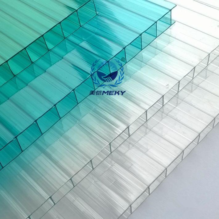 美恺塑胶供应阳光板耐力板