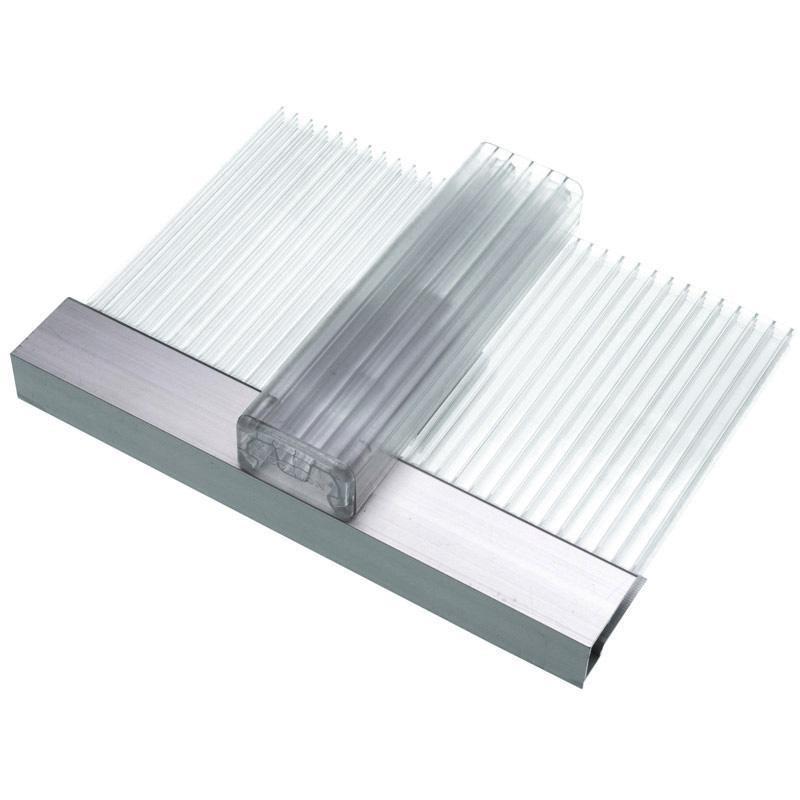 陽光板每平米價格:陽光板溫室的保溫措施