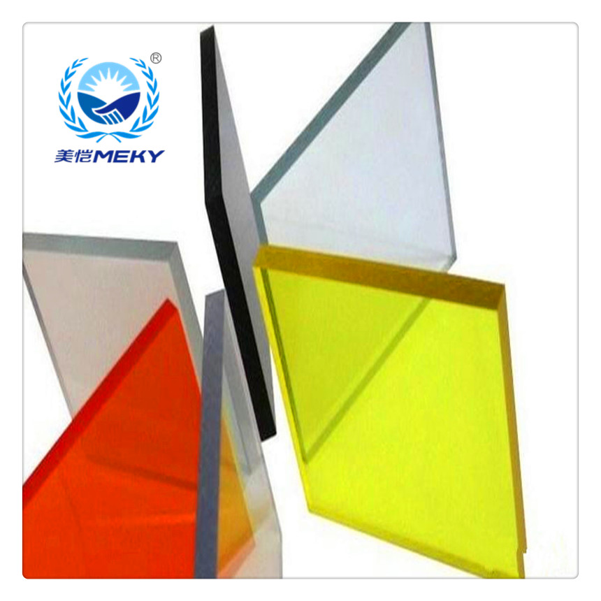 美愷耐力板:PC陽光板產品特性說明