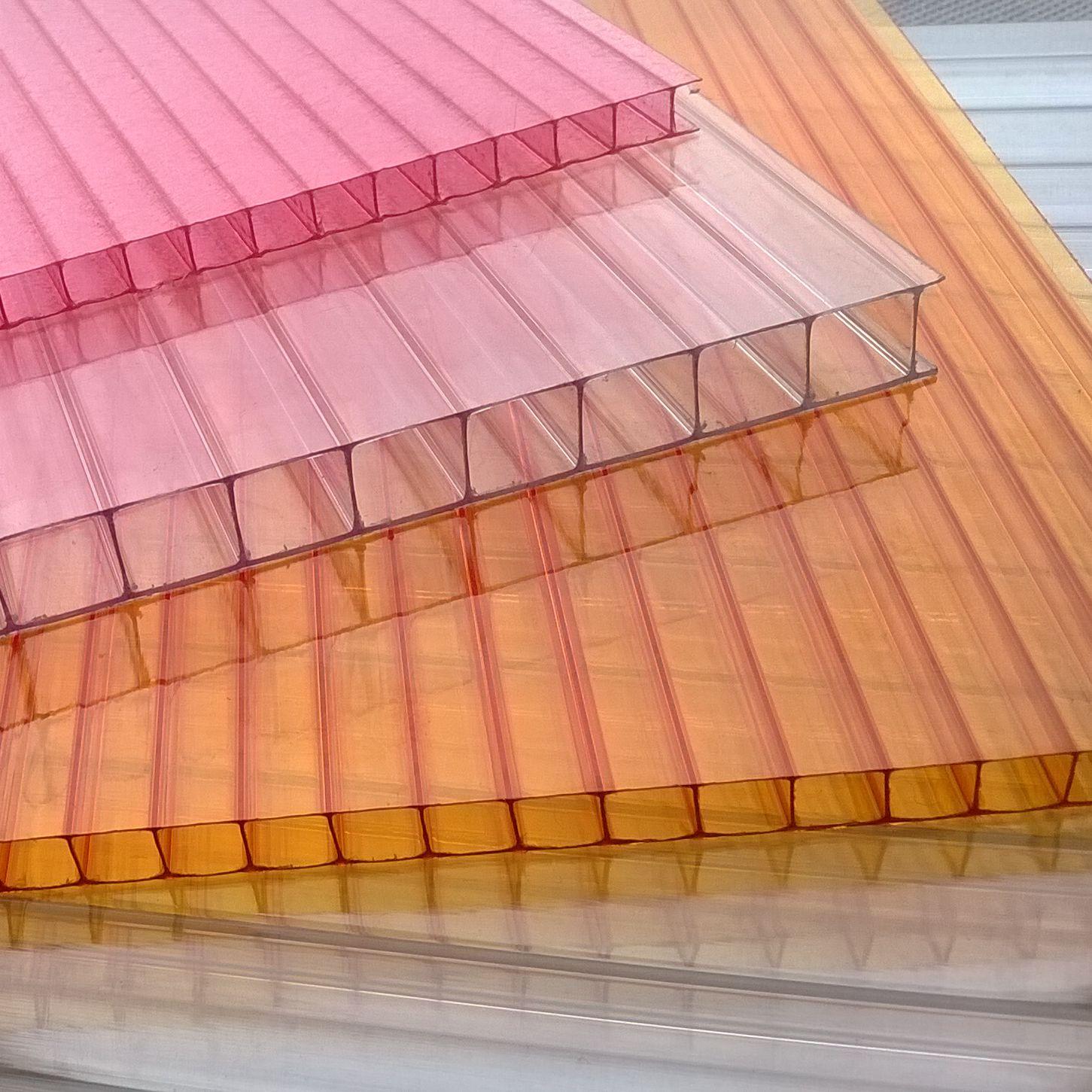 PC擴散板廠家分析耐力板與陽光板哪個比較好?